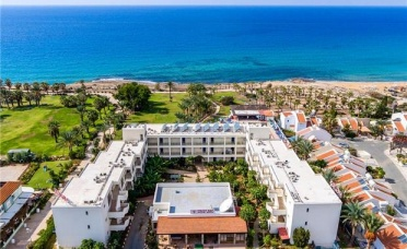 Helios Bay Hotel Apartment