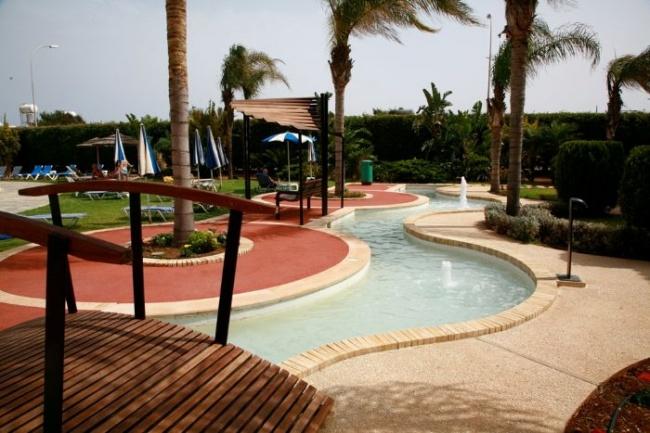 Кипр Faros Hotel 3*