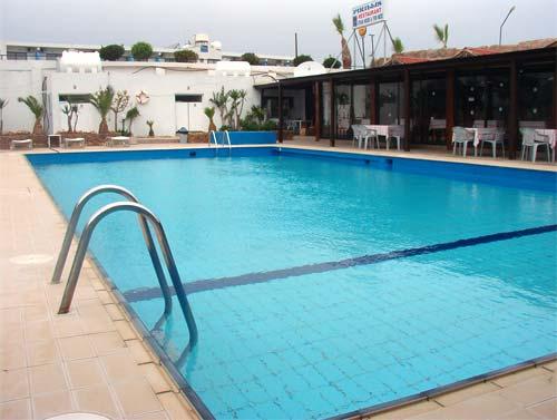 Кипр Konnos Bay 3*
