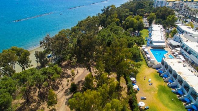 Кипр Park Beach 3*