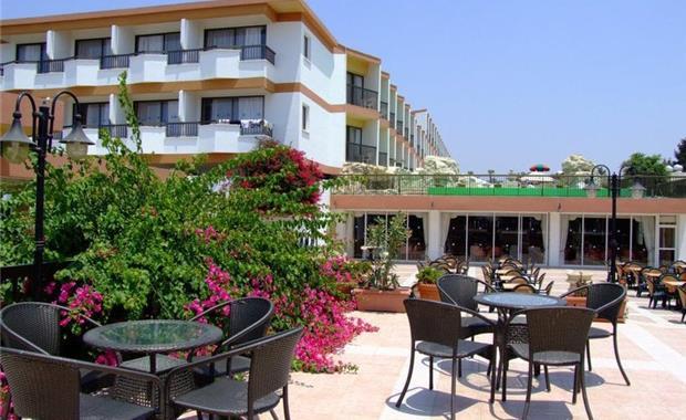 Кипр Avlida 4*