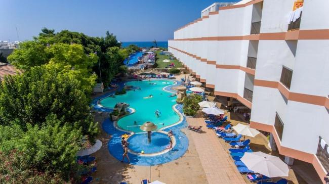 Кипр Avlida 4* фото №3