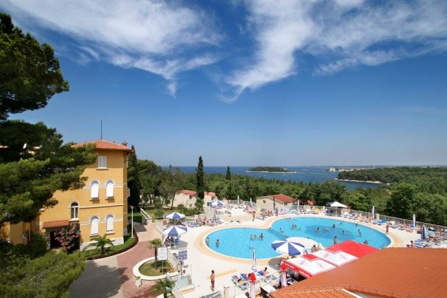 Хорватия Apartments Laguna Bellevue 4*