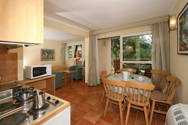 Хорватия Apartments Laguna Bellevue 4* фото №1