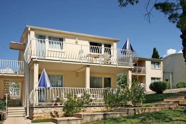 Хорватия Apartments Laguna Bellevue 4* фото №2