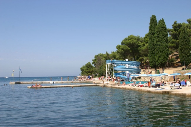 Хорватия Apartments Laguna Bellevue 4* фото №4
