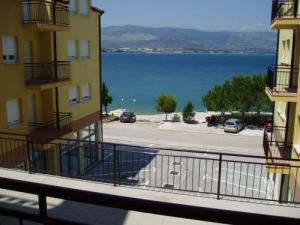 Хорватия Villa Malo More 3*