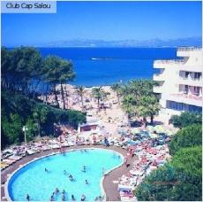Club Cap Salou