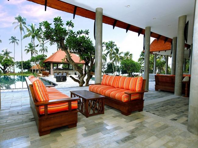 Шри Ланка Hikka Tranz by Cinnamon 4* фото №2