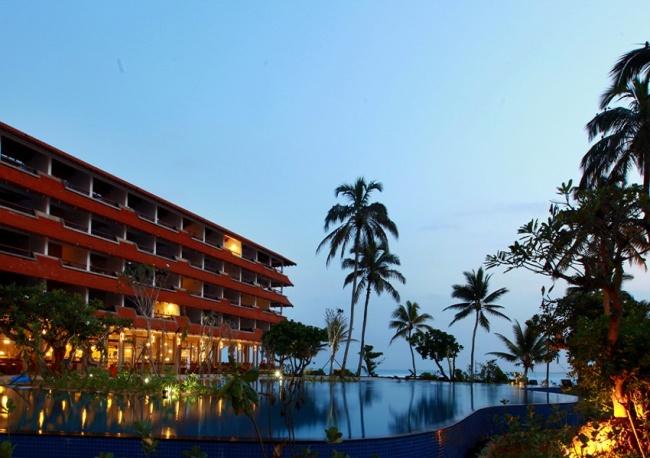 Шри Ланка Hikka Tranz by Cinnamon 4* фото №4