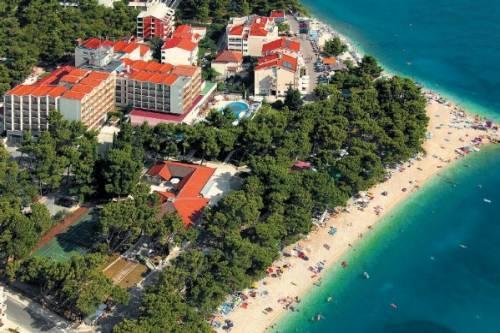 Хорватия Horizont 4*