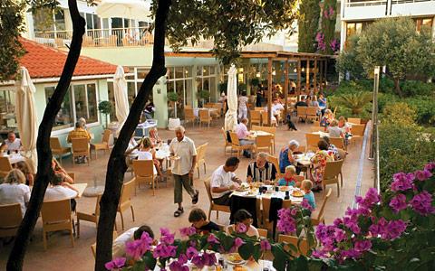 Хорватия Valamar Club Dubrovnik 3*