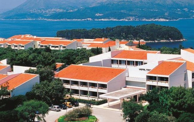 Хорватия Tirena 3*