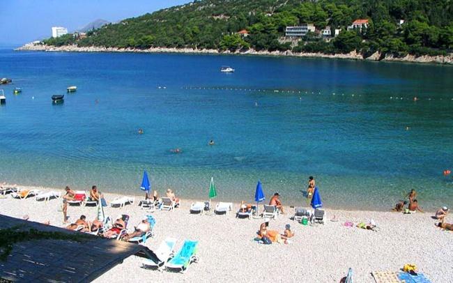 Хорватия Vis 3*