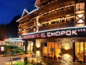 Wellness Chopok 4*