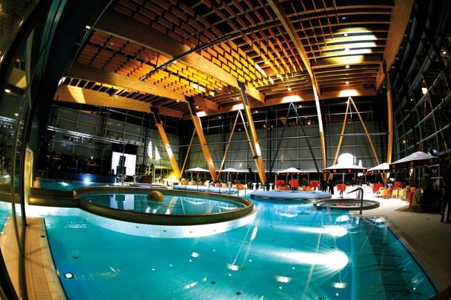 Словакия Aquacity  3* фото №3