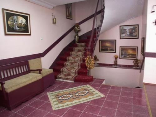 Турция Atlantis Hotel 3*