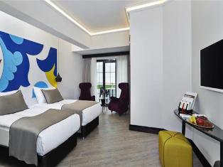 Турция Asur Hotel 3+*