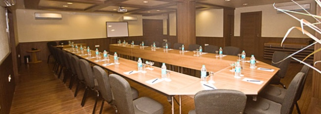 Индия Sаndalwood Hotel 4*