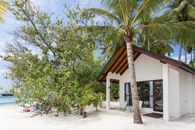 Мальдивы Malahini Kuda Bandos 4* фото №3