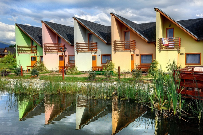 Словакия Tatralandia Holiday Village 3*