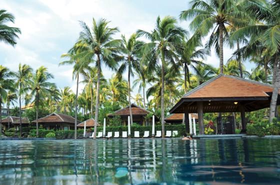 Вьетнам Anantara Mui Ne Resort & SPA 4*