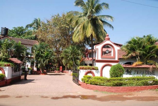 Индия Paradise Village 3* фото №1