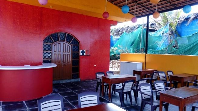 Индия Village Inn 3*
