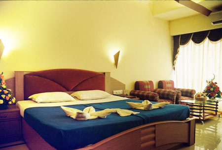 Индия Silver Sands Beach Resort 3*