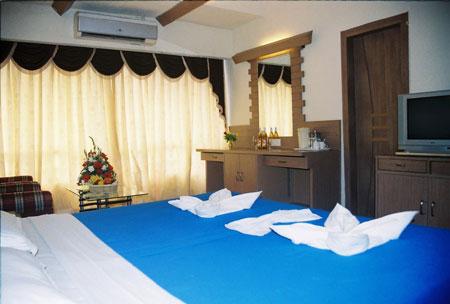 Индия Silver Sands Beach Resort 3*