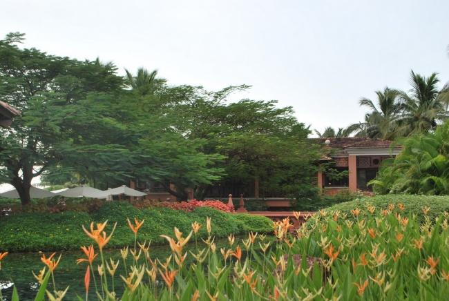 Индия Park Hyatt Goa 5*