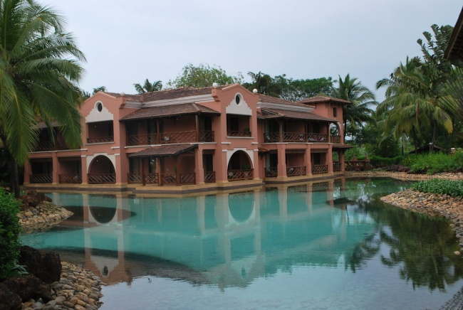 Индия Park Hyatt Goa 5* фото №1