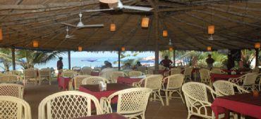 Индия Chalston Beach Resort 3* фото №2