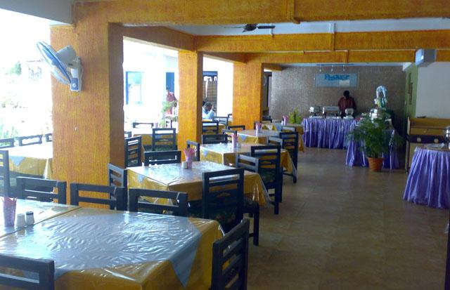 Индия Alor Grande Holiday Resort 2*
