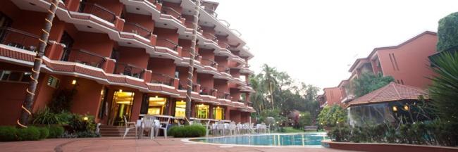 Индия Baga Marina 3* фото №4