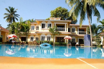 Casa de Goa