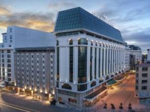 Elite World Hotel 12
