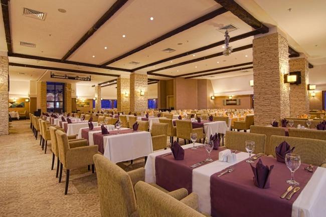 Турция Monte Baia Hotel 4*