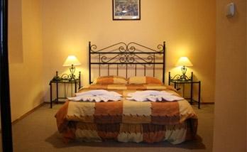 Турция Uslan Hotel 3* фото №2