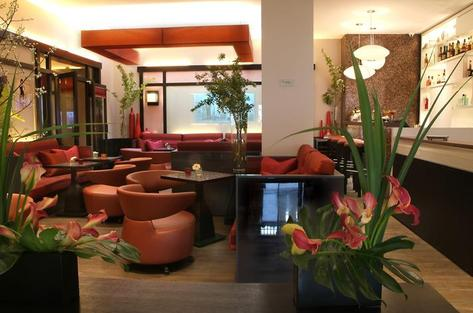 Франция  Clarion Collection Hotel Etoile Saint Honore 4*