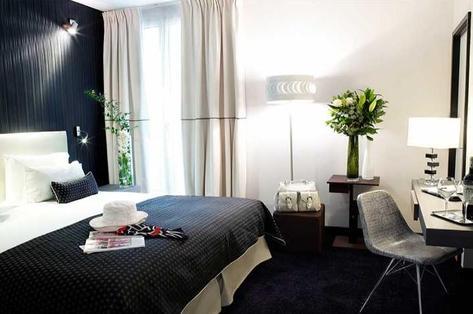 Франция Hilton Arc de Triomphe 4*