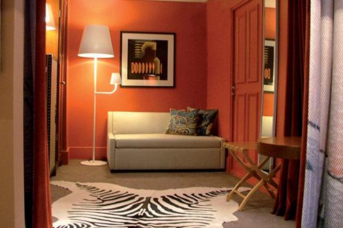 Франция  Jules Hotel 4* фото №2