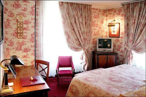 Франция Villa Eugenie 4*