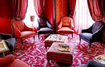 Франция Villa Royale 4*