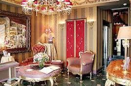 Франция Villa Royale 4* фото №2