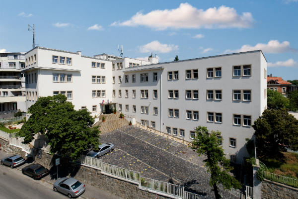 Словакия Ma Maison Residense 4*