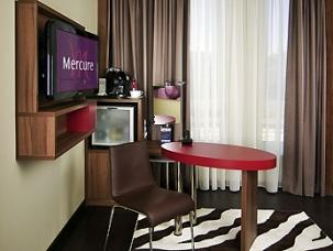 Mercure Bratislava 4*