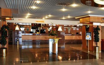 Словакия Holiday Inn Bratislava 4* фото №4