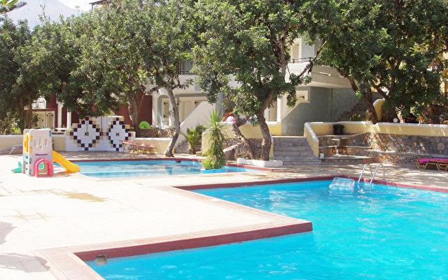 Греция Bali Mare 4*