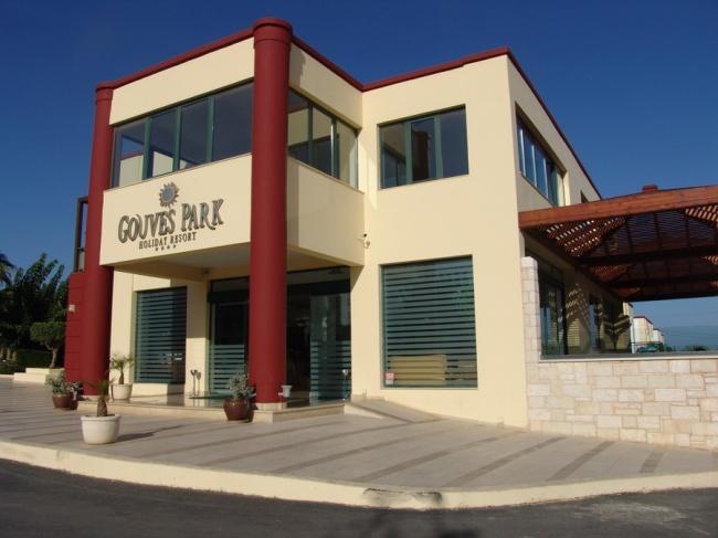 Греция Gouves Park Watersplash 4*